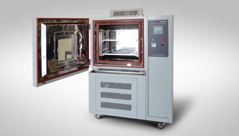 WGD 高低温试验箱